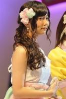 AKB48・島崎遥香 第4回 選抜総選挙の模様 (写真:鈴木かずなり)