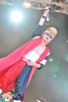 『イナズマロックフェス2012』の模様 氣志團