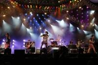 『イナズマロックフェス2012』の模様 T.M.Revolution