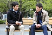 松坂桃李 映画『ツナグ』リレーインタビュー連載(C)2012 「ツナグ」製作委員会<br>⇒