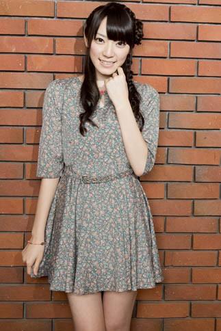 画像・写真   AKB48から初のピアノアルバムでソロデビュー! 9枚目 ...