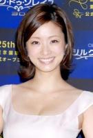 『第63回NHK紅白歌合戦』司会者予想ランキング<女性部門>3位の上戸彩 (C)ORICON DD inc.