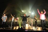 『ドリームフェスティバル 2012』<1日目> ケツメイシ