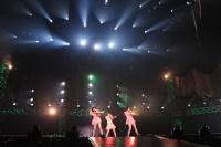 『ドリームフェスティバル 2012』<2日目> Perfume