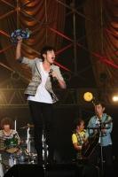 『ドリームフェスティバル 2012』<1日目> ゆず