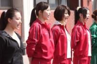 大野いと 映画『ツナグ』リレーインタビュー連載(C)2012「ツナグ」製作委員会<br>⇒