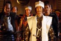 野村萬斎 映画『のぼうの城』インタビュー(C)2011『のぼうの城』フィルムパートナーズ <br>⇒