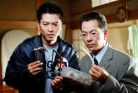 『相棒』シーズン2[03年10月](C)テレビ朝日