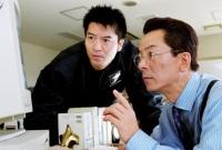 『相棒』プレシーズン(土曜ワイド劇場にて放送)[2000年6月](C)テレビ朝日