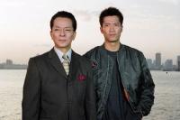 『相棒』シーズン1[02年10月](C)テレビ朝日