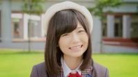 AKB48 「UZA」カップリング<br>新チームB「正義の味方じゃないヒーロー」音楽ビデオより