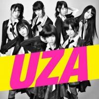 AKB48 28thシングル「UZA」(TypeB)