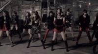 AKB48 「UZA」カップリング<br>新チームK「スクラップ&ビルド」音楽ビデオより
