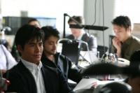 三池崇史監督&伊藤英明 映画『悪の教典』インタビュー(C)2012「悪の教典」製作委員会