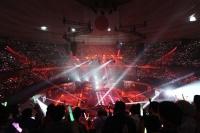 『ももクロ秋の2大祭り〜男祭り2012〜』の模様