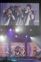 『GirlsAward 2012 AUTUMN/WINTER』に登場したAKB48