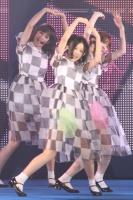 『GirlsAward 2012 AUTUMN/WINTER』に登場した乃木坂46