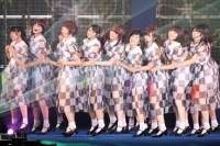 『GirlsAward 2012 AUTUMN/WINTER』に登場した乃木坂46