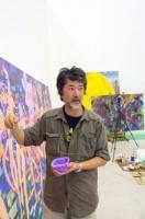 現代芸術家・会田誠 インタビュー<br>⇒