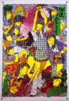 《切腹女子高生》2002年 (C)AIDA Makoto Courtesy: Mizuma Art Gallery<br>⇒