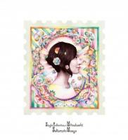 坂本真綾 <br>『シングルコレクション+ミツバチ』(初回限定盤)<br><br><b>⇒インタビューは