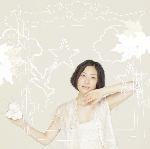 坂本真綾 「DOWN TOWN/やさしさに包まれたなら」<br>(2010年10月20日発売)<br><br><b>⇒インタビューは