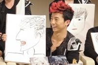 2PM ウヨン