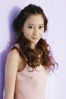 河北麻友子 映画『FASHION STORY-Model-』インタビュー(写真:逢坂 聡)<br>⇒