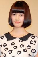 『2012年ブレイク女優ランキング』9位の<br>橋本愛 (C)ORICON DD inc.
