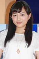 『2012年ブレイク女優ランキング』7位の<br>川口春奈 (C)ORICON DD inc.