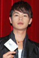 『2012年ブレイク俳優ランキング』10位の<br>瀬戸康史 (C)ORICON DD inc.