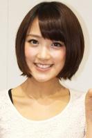 『第9回 好きな女性アナウンサーランキング』8位のテレビ朝日・竹内由恵アナ <br><br><b>⇒ランキング詳細は