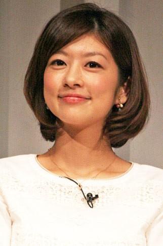 『第9回 好きな女性アナウンサーランキング』5位のフジテレビ・生野陽子アナ (C)ORICON DD inc.<br><br><b>⇒ランキング詳細は