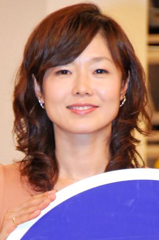 『第9回 好きな女性アナウンサーランキング』10位のNHK有働由美子アナ (C)ORICON DD inc.<br><br><b>⇒ランキング詳細は