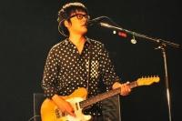 『くるりワンマンライブツアー2012<br>〜国民の性欲が第一〜』より<br>岸田繁