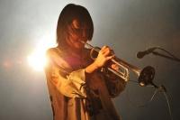 『くるりワンマンライブツアー2012<br>〜国民の性欲が第一〜』より<br>ファンファン