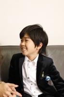 杏&鈴木福 映画『妖怪人間ベム』インタビュー(写真:逢坂聡)
