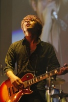 『oricon Sound Blowin'10th Anniversary supported by NTT西日本の模様』<br>Civilian Skunk(撮り下ろし写真:井原完祐)