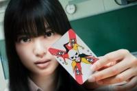 北原里英 映画『ジョーカーゲーム』インタビュー(C)2012「ジョーカーゲーム」製作委員会<br>⇒