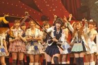 『第2回 AKB48紅白対抗歌合戦』の模様 紅組が優勝