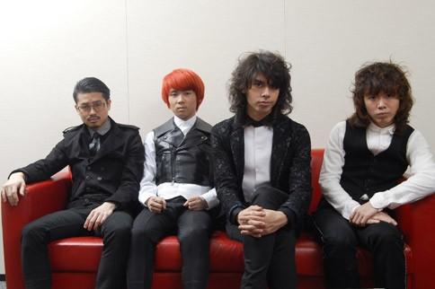 OKAMOTO'S (左から)ハマ・オカモト、オカモトレイジ、オカモトショウ、オカモトコウキ