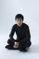 堺雅人 映画『大奥〜永遠〜[右衛門佐・綱吉篇]』インタビュー(写真:逢坂聡)<br>⇒