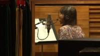 『いきものがかりドキュメント』番組カット<br> 「風が吹いている」レコーディング風景 (C)NHK