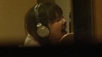 『いきものがかりドキュメント』番組カット<br> 吉岡聖恵 ロンドンレコーディング (C)NHK