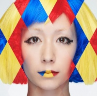 木村カエラ 7thアルバム『Sync』(通常盤)