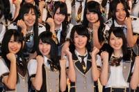 『第63回 NHK紅白歌合戦』に初出場するSKE48