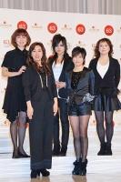 『第63回 NHK紅白歌合戦』に初出場するプリンセス プリンセス