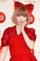 『第63回 NHK紅白歌合戦』に初出場するきゃりーぱみゅぱみゅ