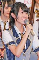 『第63回 NHK紅白歌合戦』に初出場するSKE48の松井珠理奈