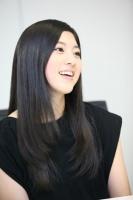 三吉彩花 映画『グッモーエビアン!』インタビュー(写真:片山よしお)<br>⇒